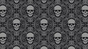 4k ultra hd skull wallpapers hd desktop backgrounds 3840x2160
