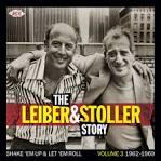 The Leiber & Stoller Story, Vol. 3: Shake 'Em Up & Let 'Em Roll 1962-1969