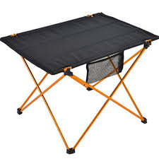 Best Offers <b>outdoor</b> furniture <b>folding table</b> sets portable near me and ...
