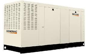 generac generators. Exellent Generac Generac QT10068ANAC LiquidCooled 68L 100kW 120240V Single Phase NG  Aluminum Generator  Liquid Cooled Generators  With E