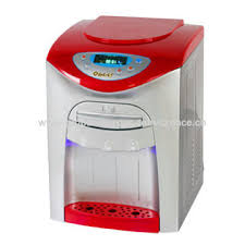 china countertop water dispensers
