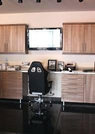 office man cave. Man Cave Office Desk Home Garage Envy Northwestern Designs