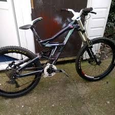 scott gambler dh 20 frame in waterlooville hampshire gumtree