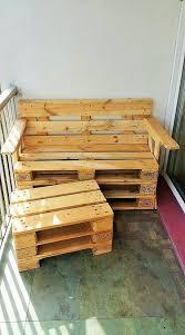 wooden pallet furniture. Wooden-Pallet-Bench-and-Table-Ideas Wooden Pallet Furniture