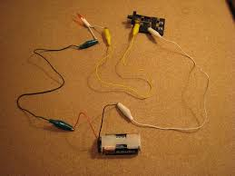 Light Switch Science Project Building A Traffic Signal With Christmas Lights Michael
