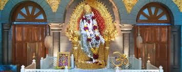 Image result for images of shirdi sai in Shirdi