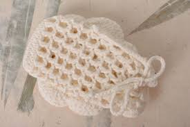 Handmade Bathroom Accessories Madeheart Stylish Handmade Bast Wisp Crochet Wisp Of Bast Bed