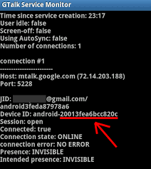 Mobile Device Id Change How Your Android pWBxUq