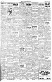 The Daily Courier from Connellsville, Pennsylvania on July 10, 1959 · Page 4