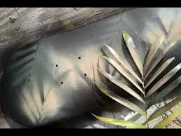 how to camo paint anything spray paint