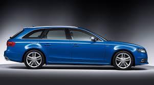 Audi S4 Avant : 2010 | Cartype