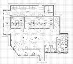 floor plan of the office. Office Bldg. Floor Plan By Steamstrike Of The
