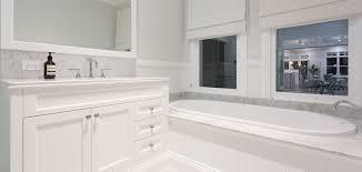 hamptons style larry mcfarlane cabinetmaker bathroom