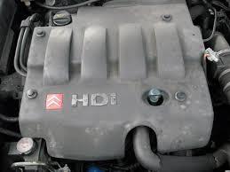 starter motor andysworld hdi engine cover on citroen xsara mkii 2 0 hdi