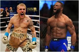 Floyd mayweather jr is fighting jake paul's older. Hkci4iwihlgnpm