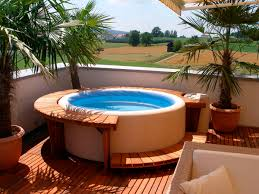 Outdoor Jacuzzi 5 Seater Portable Hot Tub Resort Softub Outdoor Ideas For Outdoor