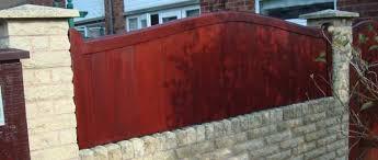 wood fence panels. Wooden Fence Panels Wood