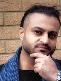 Akshay Puri, Actor, Ontario, Canada
