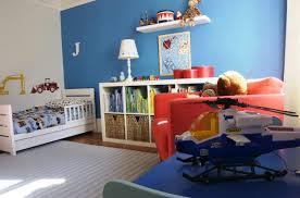Little Boy Bedroom Decorating Boy Toddler Bedroom Ideas