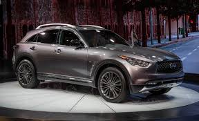 2018 infiniti fx 70. delighful 2018 the way infiniti spins it the qx70 has historically been a popular model  in greater new york area so it only made sense to introduce 2017  for 2018 infiniti fx 70 p