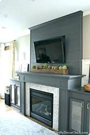 fireplace painting ideas painted gray fireplace painted fireplace ideas best grey fireplace ideas on fireplace ideas