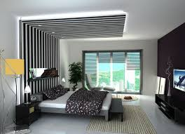 8-contemporary-bedroom-lights-with-POP-ceiling-decor