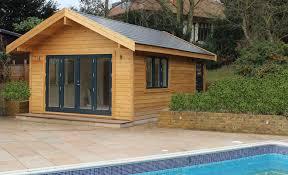 Small Pool House Pool Small House Nongzico