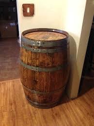 decorative wine barrel decorative recycled oak wine barrel new years sale  via want cheap decorative wine