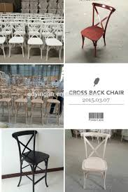 french cafe wood chairs. french bistro chairs cross back dining chair wedding cafe wood