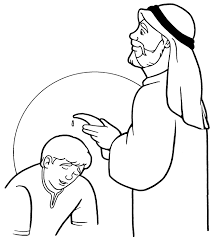 Small Picture Samuel Anoints David Coloring Page