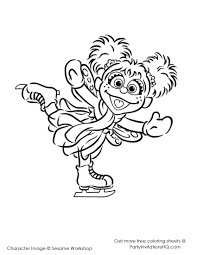 Small Picture Coloring Pages Free Printable Elmo Coloring Pages For Kids Sesame