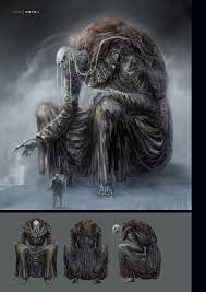 dark souls 3 artbook enemy 2 dark souls dark souls 3 Артбук
