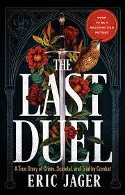 Amazon.com: The Last Duel: A True Story ...
