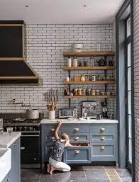 Blue And White Kitchen Decor Inspiration 40 Gorgeous Ideas Now Hello Lovely