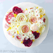 Top 16 Trends In Happy Birthday Flower Cake Bouquet To Watch Happy