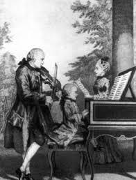 Между восторгом и отчаянием Вольфганг Моцарт фотография Вольфганг Моцарт