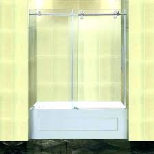 kohler frameless shower doors new kohler frameless shower doors bathtub doors bathtub doors glass bath pictures