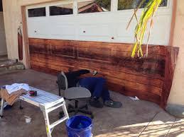 garage door wrapsChange the Look of Your Orange County Home with Garage Door Wraps