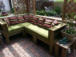 ideas for patio furniture. Lovely Homemade Patio Furniture Backyard Remodel Inspiration Top Ideas For E