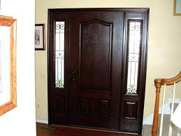 front door with one sidelight entry door with single side light front doors with front door sidelight replacement glass front door wood front door with