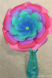 Flower Paper Craft How To Make 20 Different Paper Flowers At Home