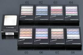 mac cosmetic wholers mac eyeshadow palette 4 color 2 mac whole makeup