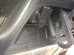 rennsportkcso easy a porsche dealer could do it cayenne brake the first thing to do was the install the factory 7 way plug at the trailer hitch the wiring is there just remove the dummy plug and plug in the 7 way