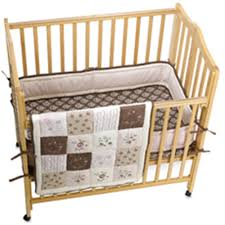 mini crib baby bedding miniature crib bedding porta crib bedding