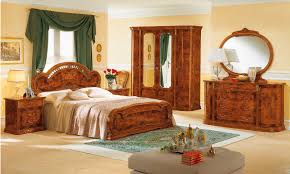 Solid Wood Bedroom Furniture Set Old Spanish Style Homes Ideas