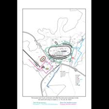 Facility Maps Tickets Charlotte Motor Speedway