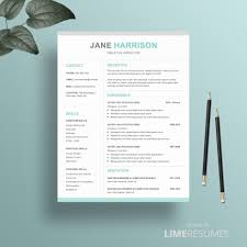 Creative Free Resume Templates Mac Os X For Examplesple Pages