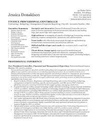 Resume Facility Manager Resume