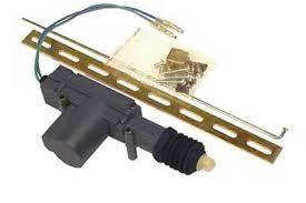 life machine diy custom trunk release power lock actuator door lock motor below 40amp relay