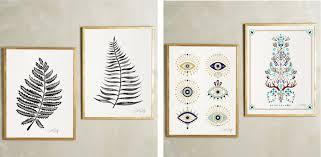 tips for framing artwork choosing